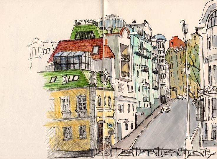 2017.05.06_Пушкарев переулок | Ekaterina Soaha | Flickr