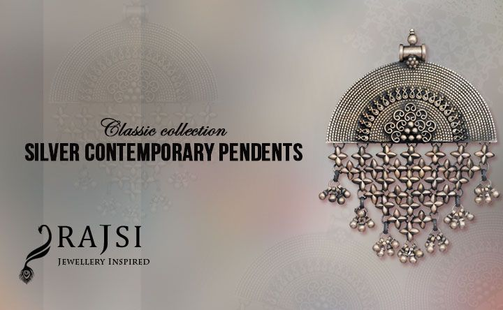 Buy silver pendants are versatile accessories that look stunning in all different occasion from a weeding to cocktail party. https://goo.gl/D2VvTy