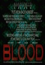BLOOD FEATURE | Crime, Drama, Thriller BLOOD tells the story of a brother and sister, Guy - EMMETT SCANLAN - ''Hollyoaks'' and ''Charlie Casanova'' and Carrie - GAIL BRADY. Carrie has passed away. Following an open verdict inquest, Guy awaits the arrival of his best friend Jonathan - STEVE GUNN - ''Titanic: Blood and Steel'' to return from several years abroad. Click the cover to watch the trailer or go to IndieReign to watch the #film for just $3.99!