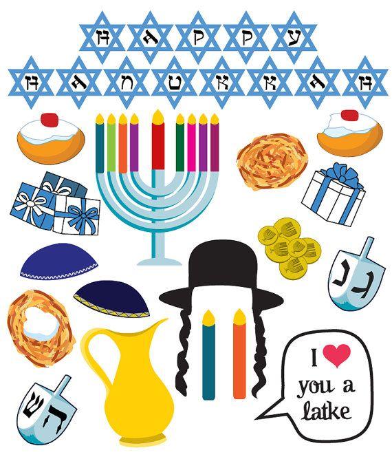 how to make a menorah easy