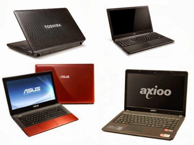 Siasat Berburu Perlengkapan Laptop Murah Secara Efektif ~ Warta IPTEK