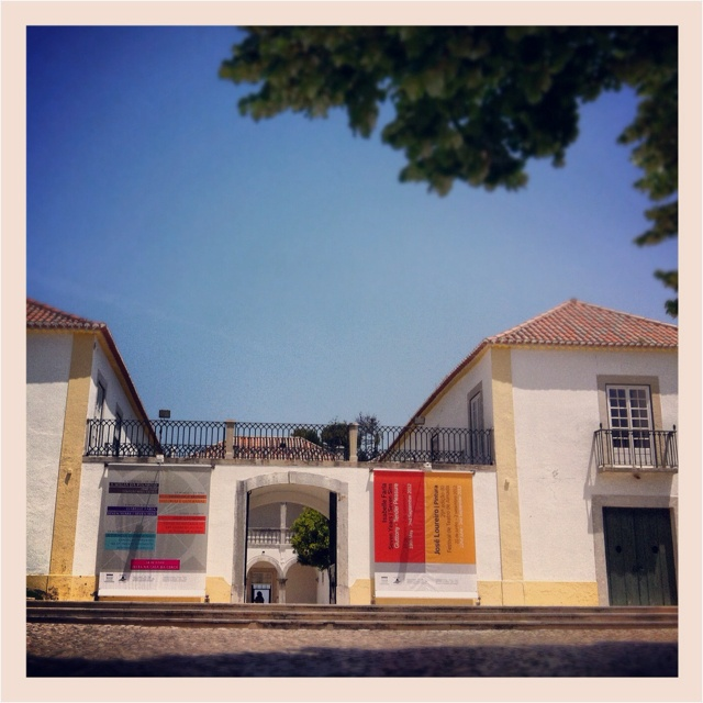 EMAC 2012, Day #4 @ Casa da Cerca, Almada