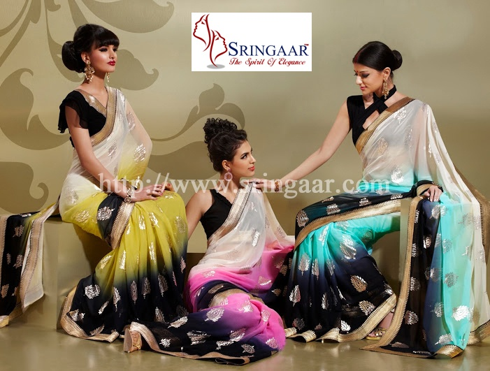 http://www.sringaar.com/buy/lehenga-sarees-online.aspx - Lehenga sarees online , Online lehenga sarees , Lehenga saree online , Buy online lehenga sarees - Sringaar.Com, SRINGAAR is the Brand Name of Lehenga sarees online and if you are looking best shopping deals so click here, Sringaar.com committed to delivering the best online shopping experience.