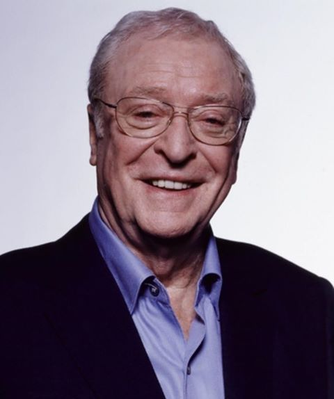 Happy Birthday wishes to Sir Michael Caine, 84 today! March 14,2017