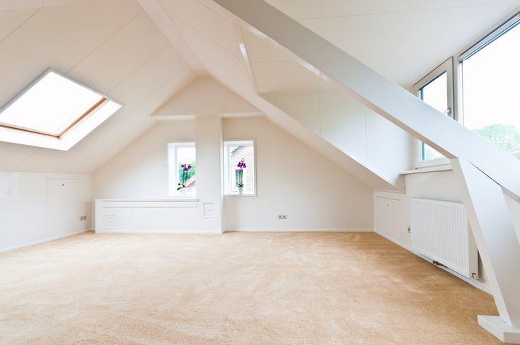 25 beste idee n over de zolder op pinterest - Maak een mezzanine op de zolder ...