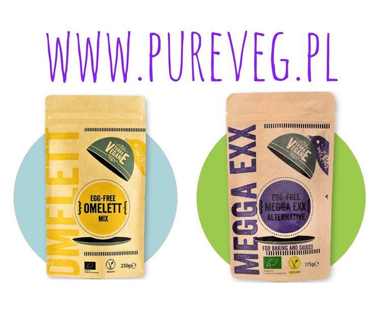 Pureveg.pl @Pureveg_pl  10 sek.11 sekund temu Więcej  Używając jajozastępnika nie muszisz wchodzić do kurnika. Lepiej wejdź na http://www.pureveg.pl  #bezjaj #bezjajeczne #veganomlet #veganjaja #sklepweganski #pureveg