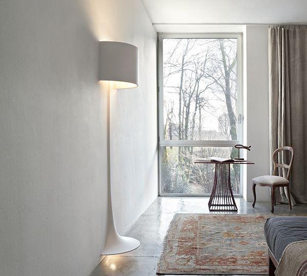 Oltre 20 migliori idee su lampade da parete su pinterest - Lampade ikea da parete ...