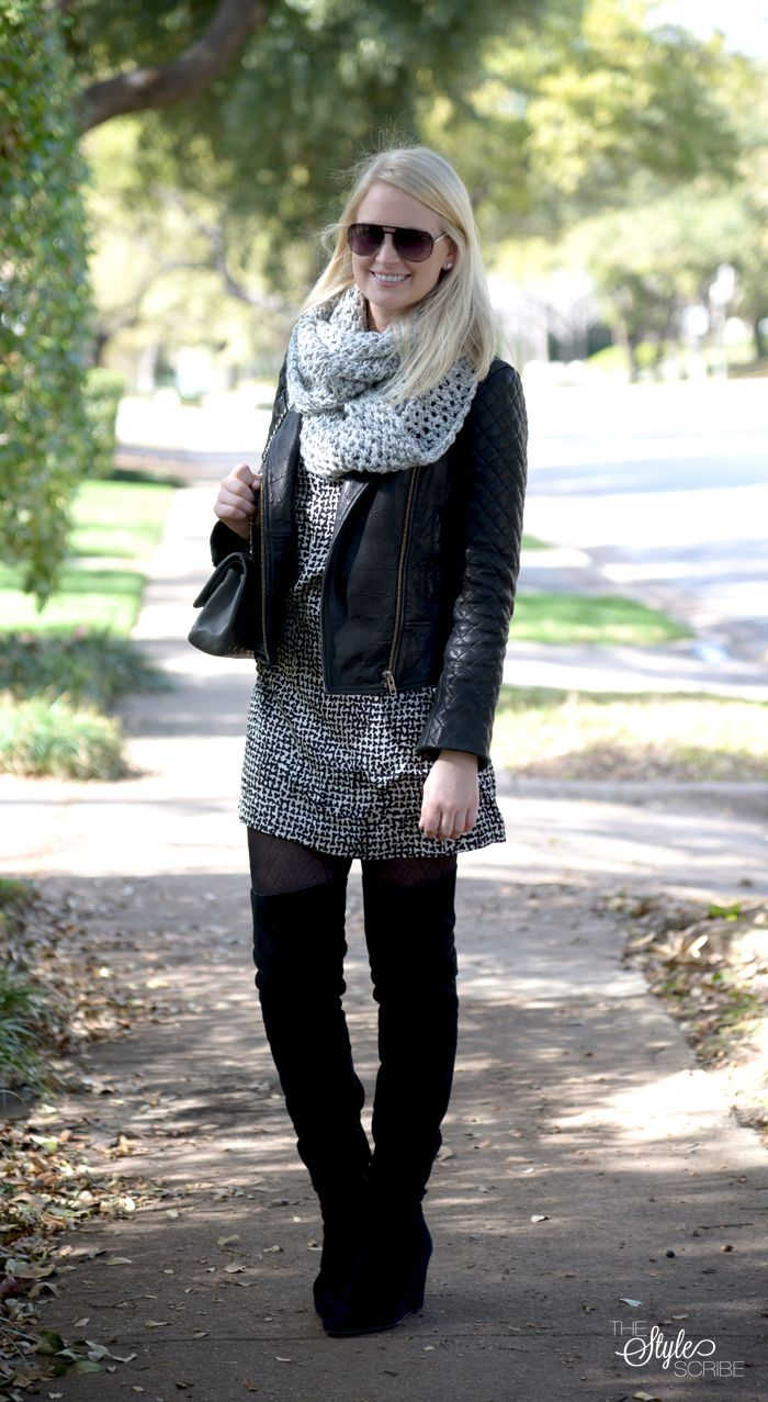 Layered | The Style Scribe