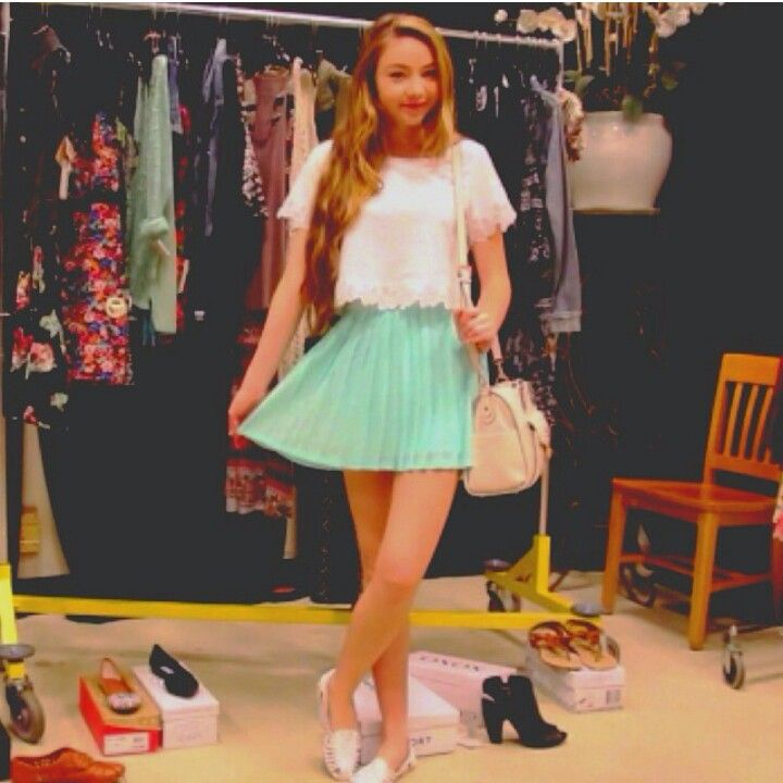 Stilababe09 cute outfit