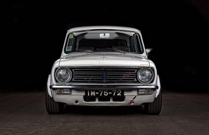 Min 1275 GT