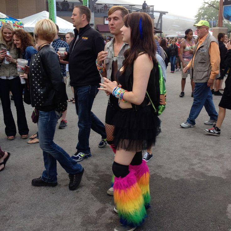 Photo: Carole Kuhrt-BrewerChicago Summer 2015: Calendar of Festivals and Events