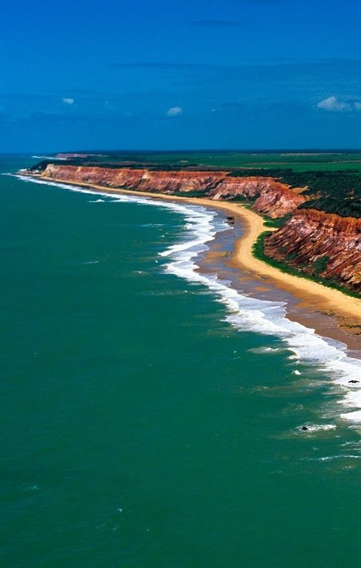 Maragogi - Alagoas, #Brazil:Travel the world for less only with the #Travel Membership from My Fun Life. Enjoy 50% to 80% discounts on Sizzle Week Specials, FunTrips, FunCondos. Join today at www.myfunlife1.com/ Viaje mais e vá mais longe com o Vale Viagem Viajo.Com.Vc www.valeviagem.tur.br