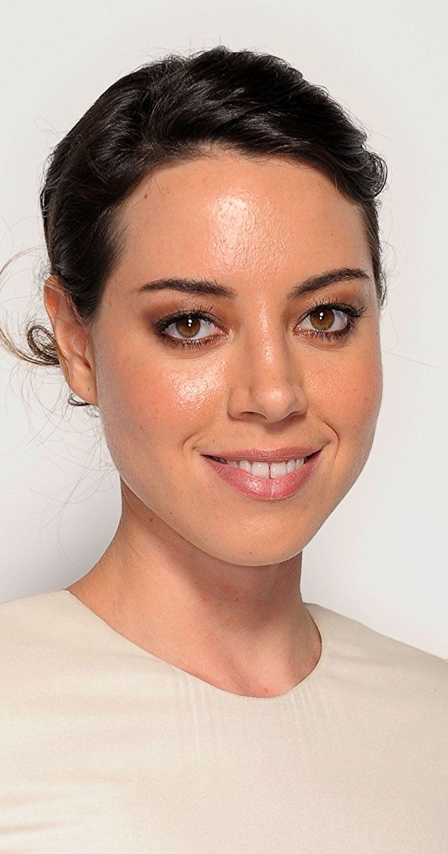 Aubrey Plaza, Actress: Parks and Recreation. Aubrey Christina Plaza (born June 26, 1984) is an American actress and comedian known for her deadpan style. She portrayed April Ludgate on Parks and Recreation (2009), and after appearing in supporting roles in several films, had her first leading role in the 2012 comedy Safety Not Guaranteed (2012). Plaza began her career as an intern. After performing improv and sketch comedy at the Upright ...