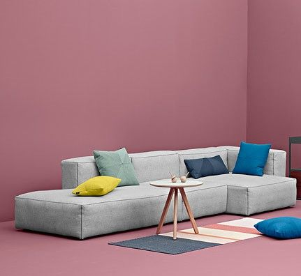 Hay Mags Sofa Soft
