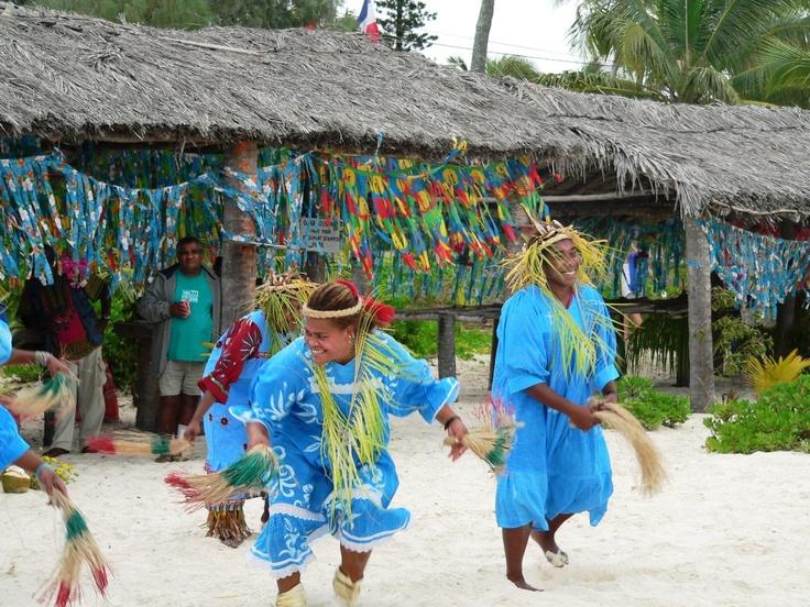 pentecost island culture