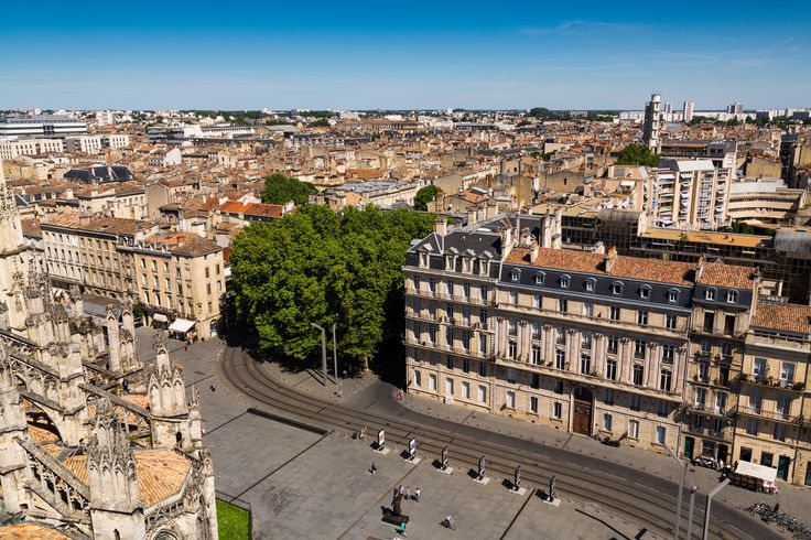 If there were awards for cities that transform themselves for the better, Bordeaux would certainly deserve one. It might be France's wine capital but until the late Nineties it was stuffy and staid, with blackened façades masking the splendour of its 18th-century architecture. When Alain Juppé became mayor in 1995, he cleaned up the buildings, built a shiny electric tram system, moved the car parks underground and — most noticeably — gave the city on the Garonne its river back.