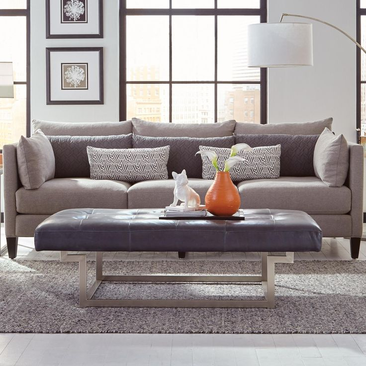 Windsor Transitional Estate Sofa By Jonathan Louis   Canu0027t Afford But A  Girl Can