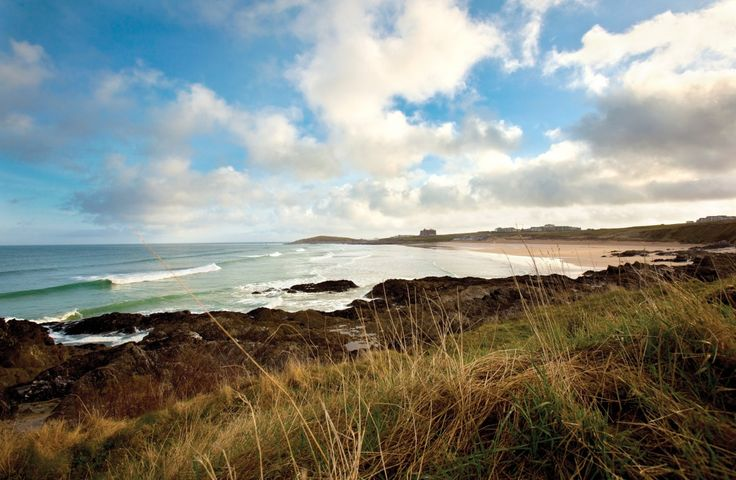 Book your stay at Fistral Beach Hotel now with our online booking system.
