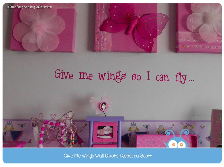 Inspiration for Girls Rooms