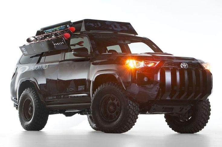 4runner trd pro 2015 toyota 4runner trd pro series bug out vehicles pinterest toyota. Black Bedroom Furniture Sets. Home Design Ideas