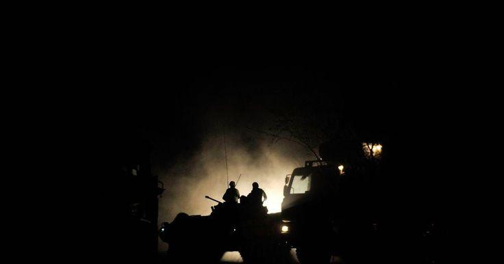 10 Killed As Al-Shabaab Attacks Somali Border Town