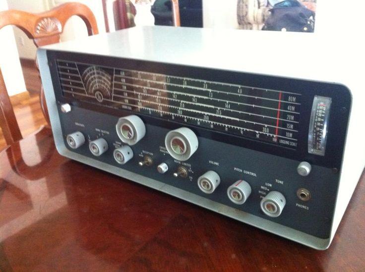 Radio Amateurs 32