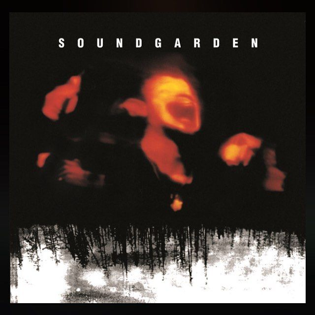 January 24th 2016! 366 albums of 2016, today I have the 1995 release Superunknown by Soundgarden with tracks Black Hole Sun, Spoonman, and Superunknown . #music #albumADay2016 #366albums #albumproject #soundgarden #superunknown #soundgardensuperunknown