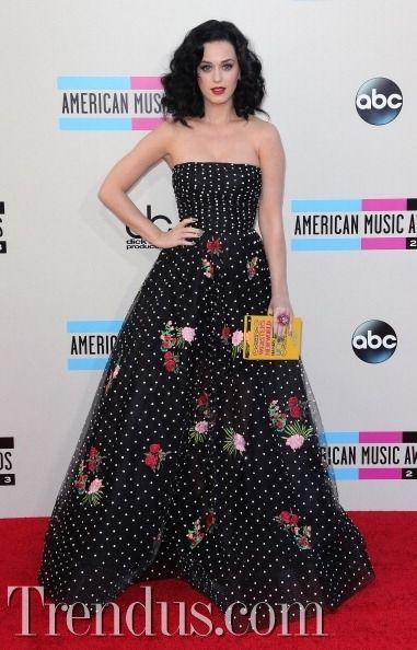 2013 Amerikan Müzik Ödülleri Kırmızı Halı