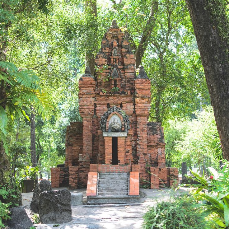 Tao Dan Park Ho Chi Minh