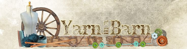 Online yarn Shop. Yarn in a barn. South Africa