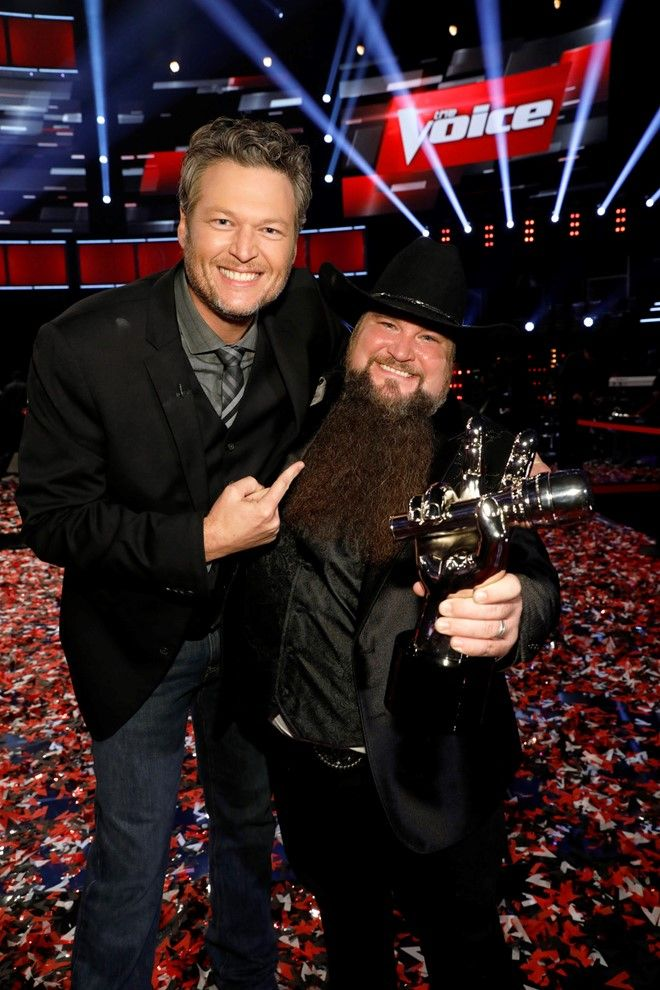 Sundance Head tornou se o vencedor do The Voice USA 2016 #baixar  , #download_musicas  , #baixar_musicas_mp3_gratis  : http://baixarmusicasfree.net/
