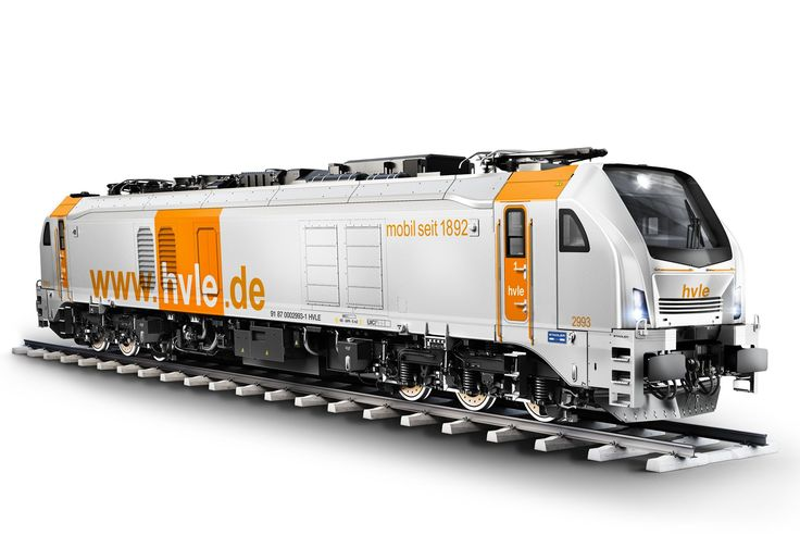 [DE] 6 axle hybrids: HVLE is launching customer for Stadler's EuroDual – Railcolor News! Cool trains, colorful railways