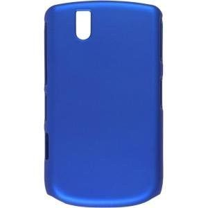 BlackBerry 9650; RIM BlackBerry 9630 Color Click Case Blue