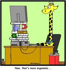 ergonomics in the workplace - Google Search