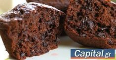Ξεκινήστε την εβδομάδα με ένα κέικ χωρίς λιπαρά, ιδανικό για το πρωινό ή τον καφέ σας!