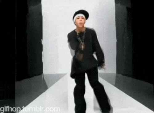The Real Harlem Shake.