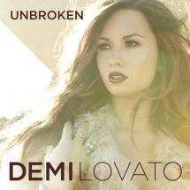 #DemiLovato #Unbroken
