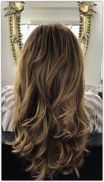 Frisuren 2019 Frauen Ab 50 Lange Kurze Mittlere Haare Lange Haare Frauen Ab 50 Frisuren Lang