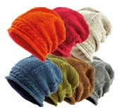 The Essential Knit Beanie