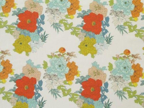 A super soft lightweight cotton lawn dressmaking fabric.