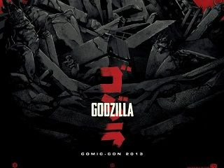 Cineast. Видео. Годзілла / Український трейлер / Godzilla   Годзілла, Godzilla, Український трейлер, Гарет Эдвардс, Аарон Тейлор-Джонсон, Ел...