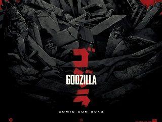 Cineast. Видео. Годзілла / Український трейлер / Godzilla | Годзілла, Godzilla, Український трейлер, Гарет Эдвардс, Аарон Тейлор-Джонсон, Ел...
