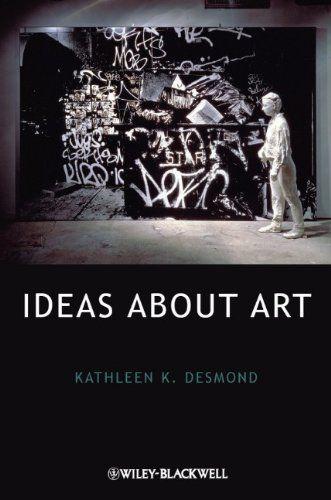Ideas About Art by Kathleen K. Desmond