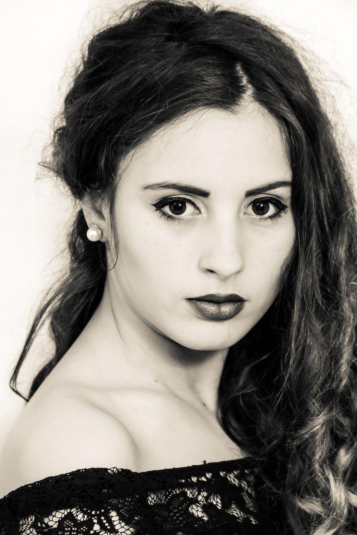 Portret de fata 8