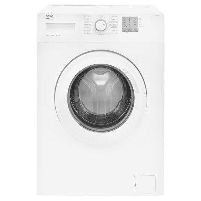 Buy Beko WTG620M2W 6kg Washing Machine Exclusive from Euronics UK at Atlantic Electrics #beko #washingmachine #bekoappliances #euronicsuk #atlanticelectrics