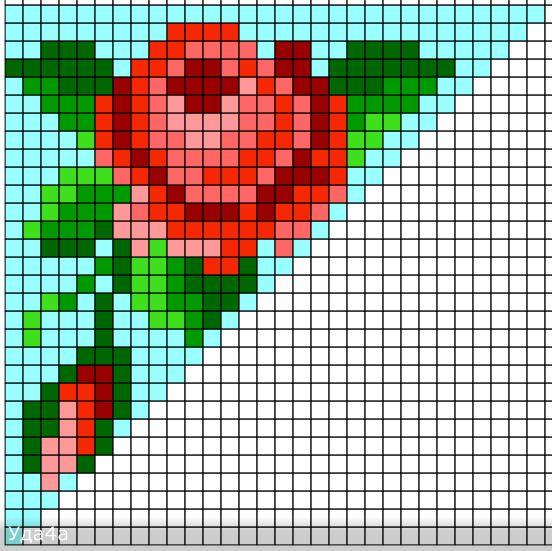 Схемы для вязанных сумочек | biser.info - всё о бисере и бисерном творчестве