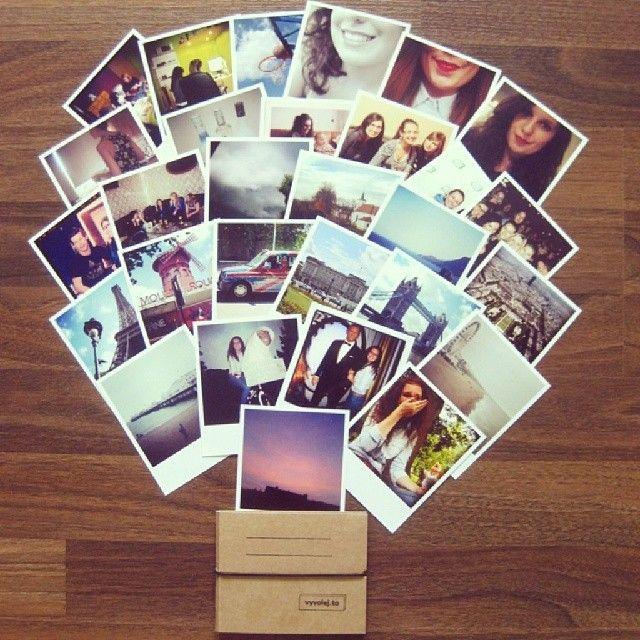 .@kristynahadacova | Podlehla jsem kouzlu polaroidů a mám ty nejkrásnější fotky od @vyvolejto #mad... | Webstagram