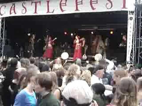 ▶ Castlefest-2008 Omnia ft.Las Fuegas