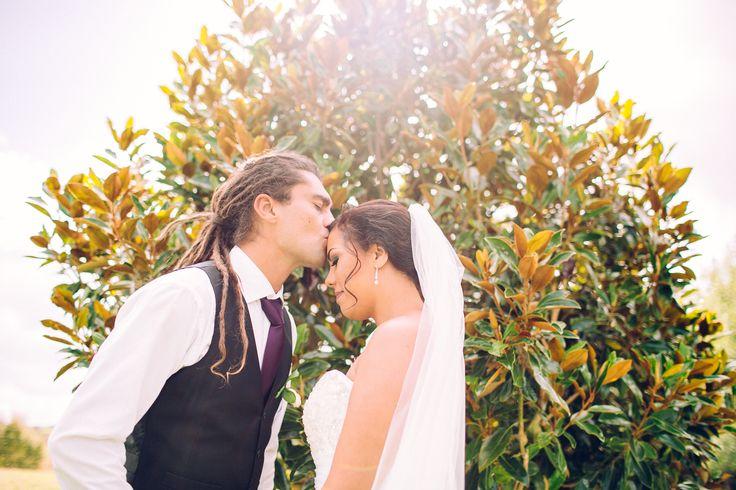 Romantic Auckland Wedding by three:twentythree photography
