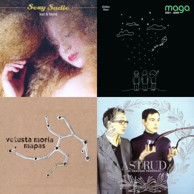 10 canciones más románticas del indie español